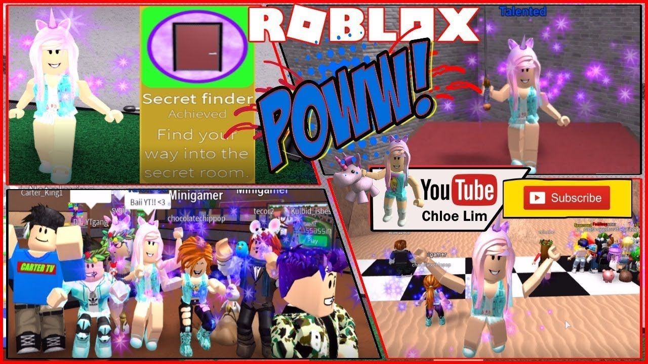 2019 April Roblox Codes Epic Minigames Roblox Epic Minigames Showing How To Get Secret Room Badge And Playin Secret Rooms Secret Roblox