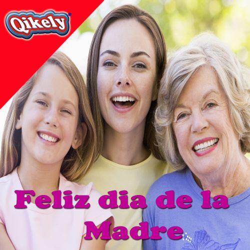 Feliz Día de la Madre les desea Avena Qikely!      Sólo el amor de una Madre apoyará, cuando todo el mundo deja de hacerlo.....   #diadelamadre #felizdia #madre #avenaqikely
