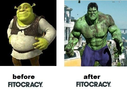 HAHAHA! Fitocracy transform lives. True story. Join and become more awesome: http://www.fitocracy.com/register/