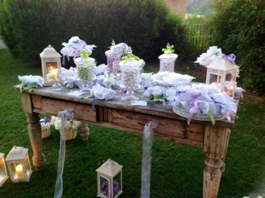 Tavolo Confettata ~ Risultati immagini per tavoli confettata matrimonio sweets