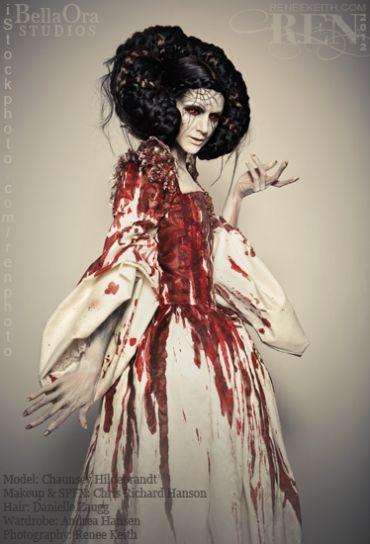 Gallery | Pretty Macabre