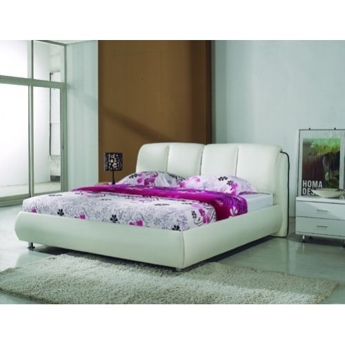 Luxury Super King Size Bed With Stunning Headboard Beds