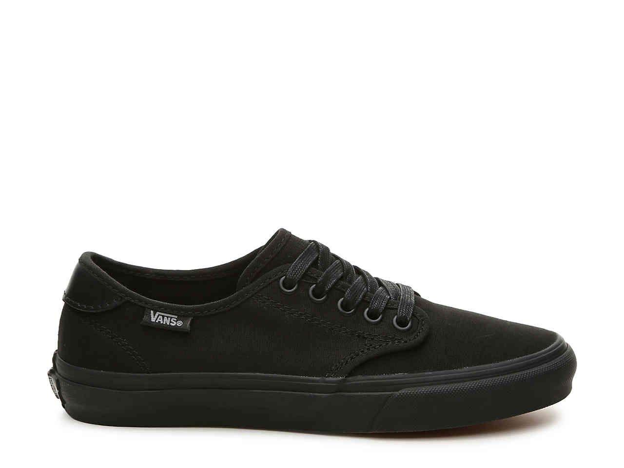 1854b7b29806d1 Vans Camden Deluxe Mono Sneaker - Women s Women s Shoes
