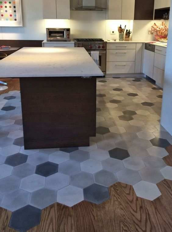 Stylish Kitchen Flooring Ideas Kitchen Flooring Kitchen Flooring Options Kitchen Floor Tile
