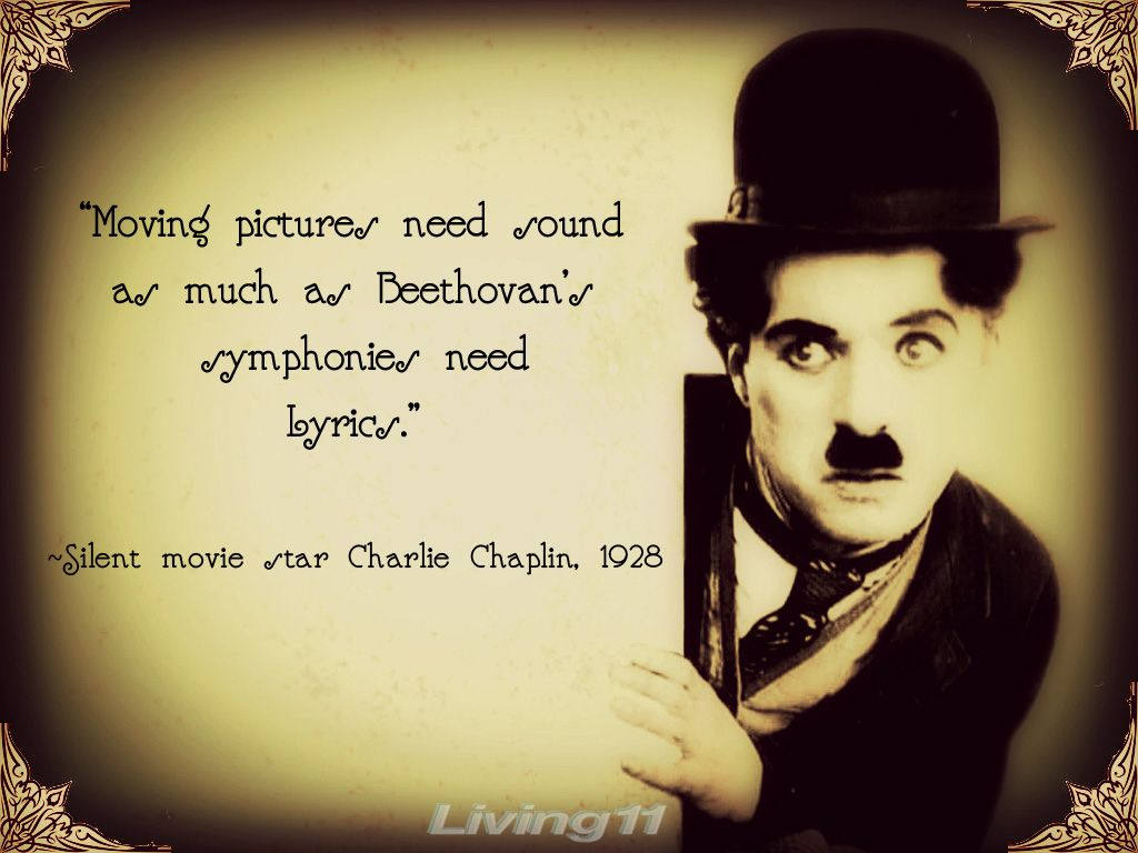 8 Critics Throughout History Who Got It Wrong Quote Charliechaplin Silentfilm Criticism Quotes Charlie Chaplin Quotes Charlie Chaplin