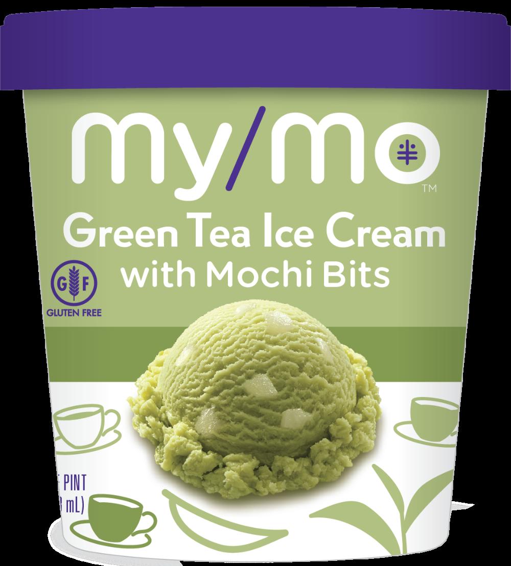 Photo of Green Tea Mochi Ice Cream | My/Mo Mochi Ice Cream