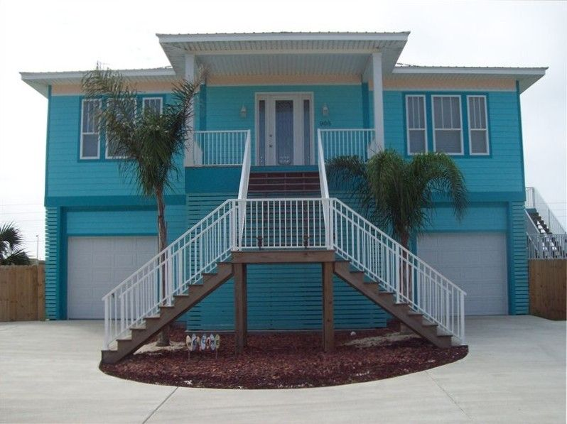 House vacation rental in pensacola beach from