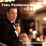 99 Contoh Teks Pembawa Acara Dalam Bahasa Inggris Teks Talk Show Talk