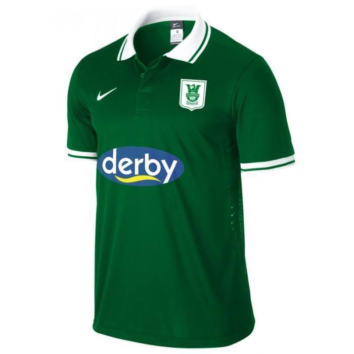 newest 1371c 04a60 DERBY - NK olimpija soccer club ljubljana   Dress