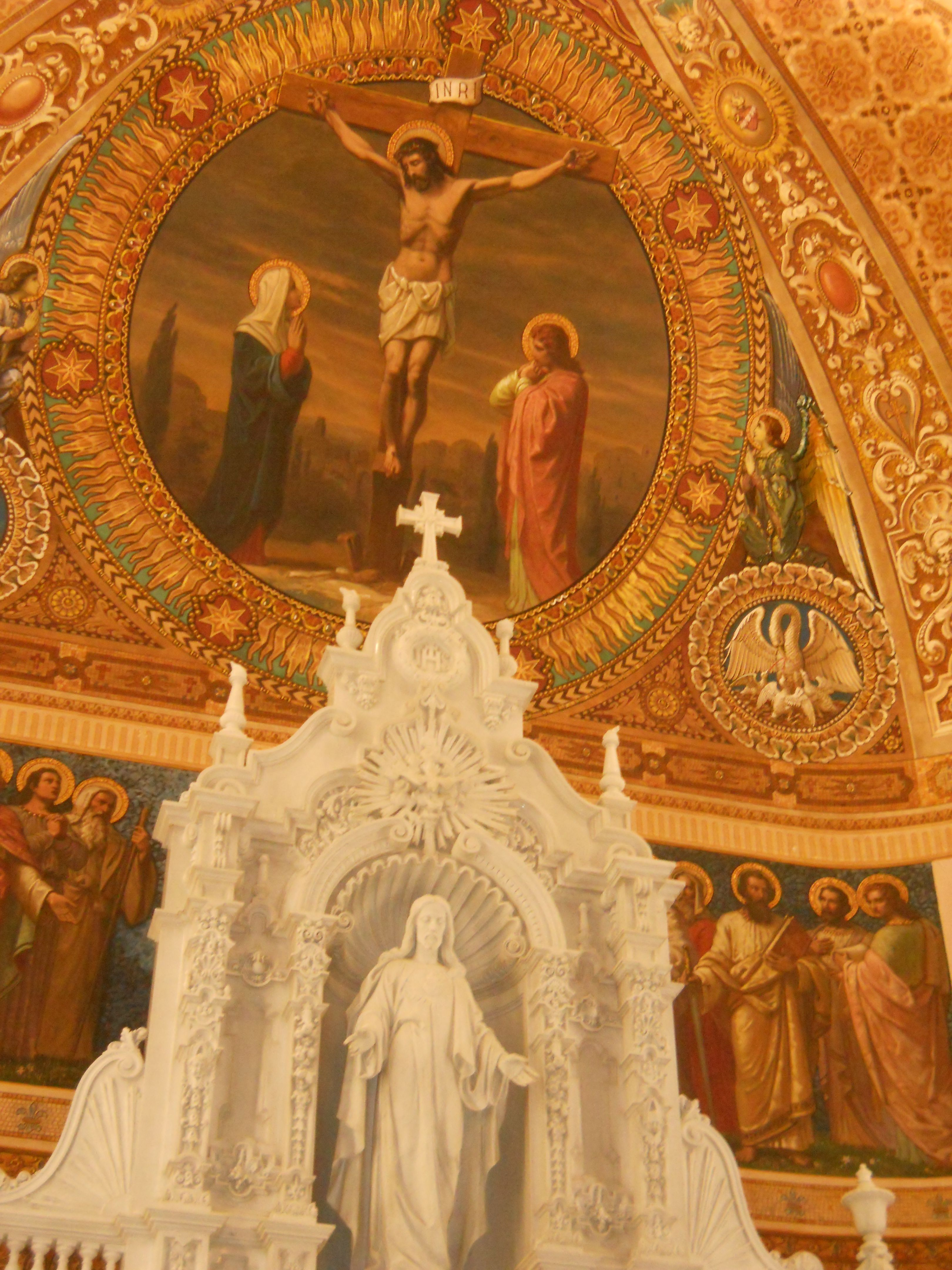 St Edward Roman Catholic Church Palm Beach