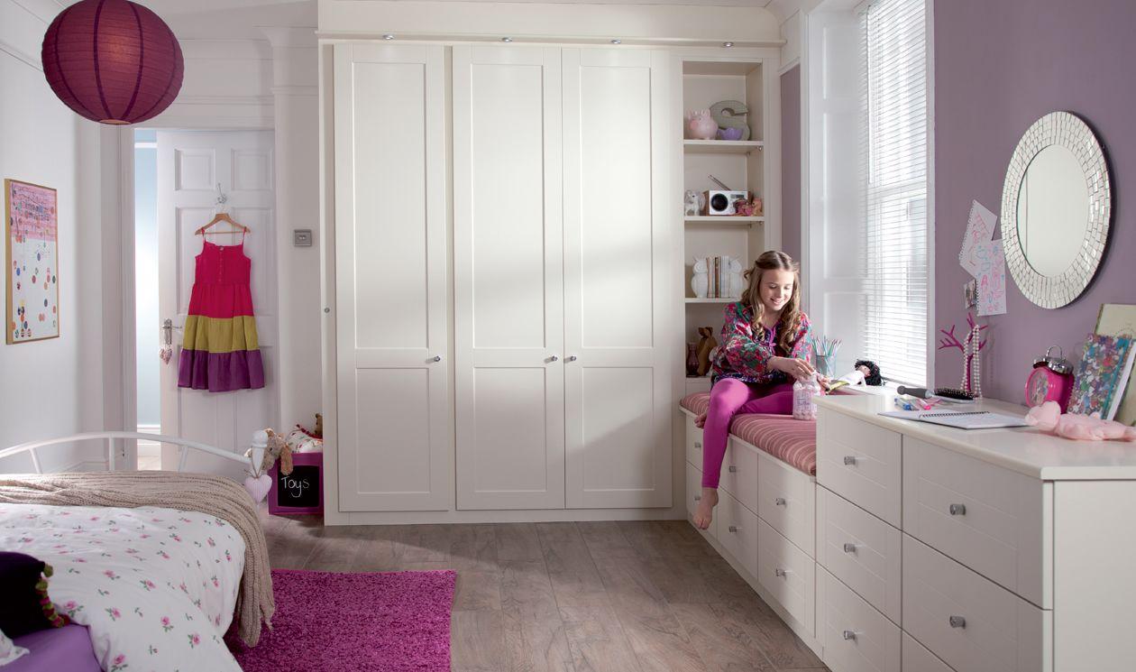 Kids Bedroom Furniture Fitted bedroom furniture