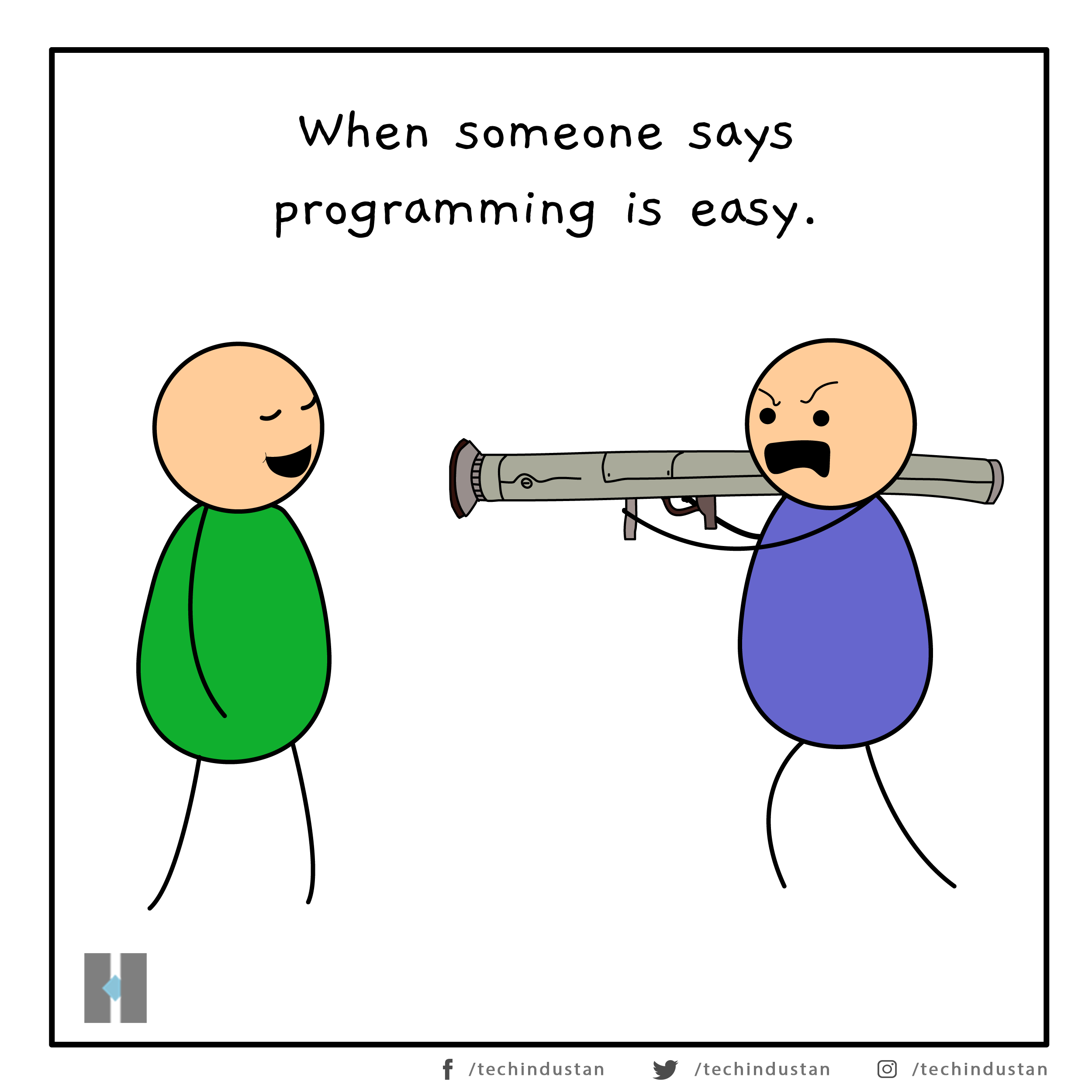 Nerd Humor What Are The Funniest Programmer Programming Pictures