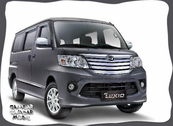 Gambar Mobil Daihatsu Daihatsu Mobil Modifikasi Mobil