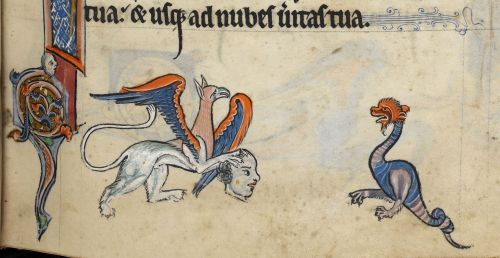 The Rutland Psalter, Add MS 62925, f. 59r