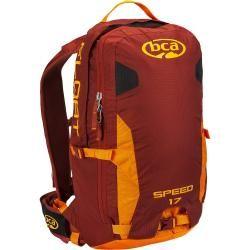Photo of bca Float 17L Speed Backpack orange Bcabca