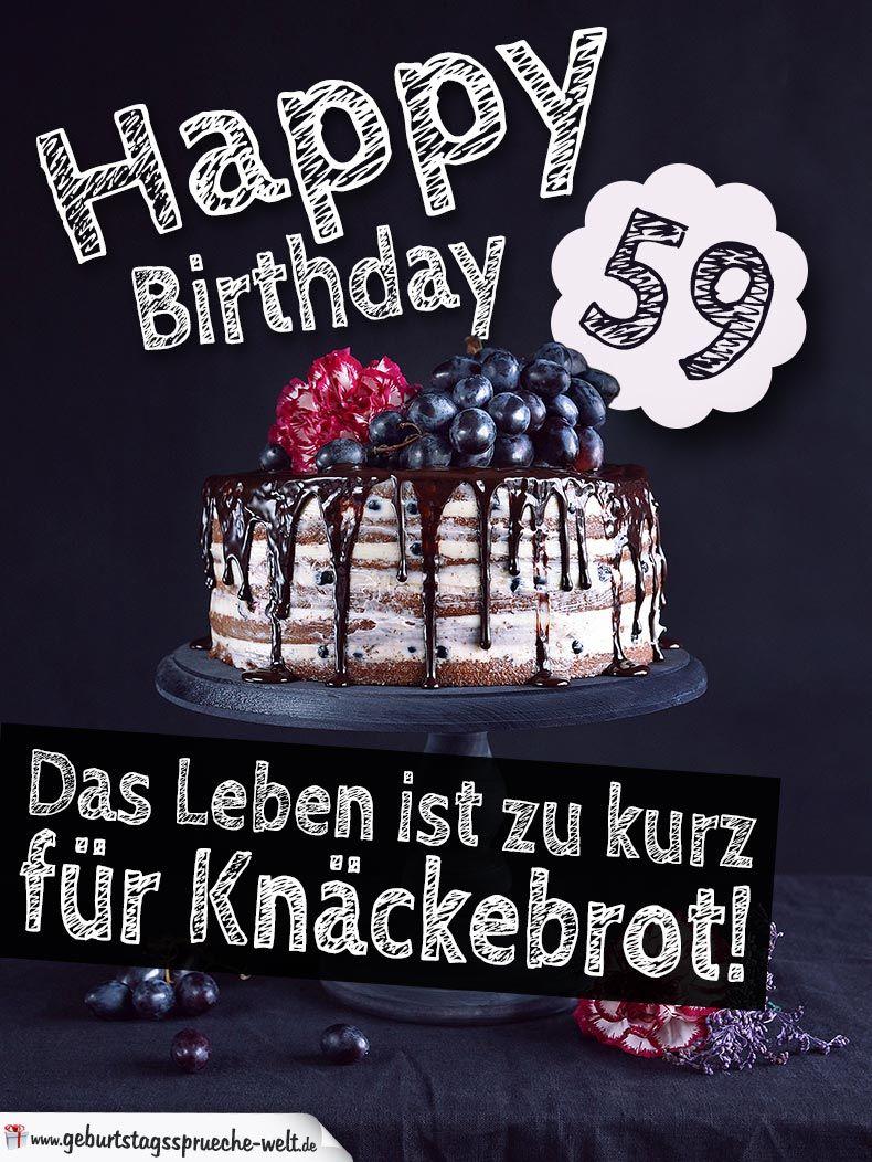 Spruch Lustig Geburtstag