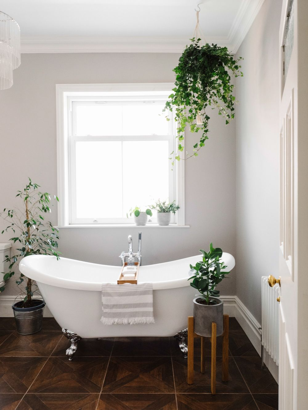 5 Things To Consider When Remodelling A Bathroom | Pinterest | White ...