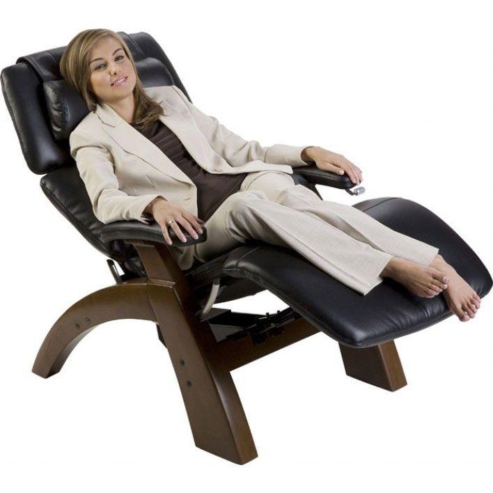 Pc 075 Series 1 Silhouette Perfect Chair Zero Gravity Recliner Perfect Chair Zero Gravity Recliner Recliner