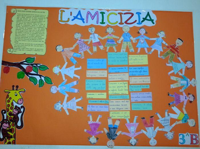 Attivita sull 700 520 classe seconda for Lavoretti estate scuola dell infanzia