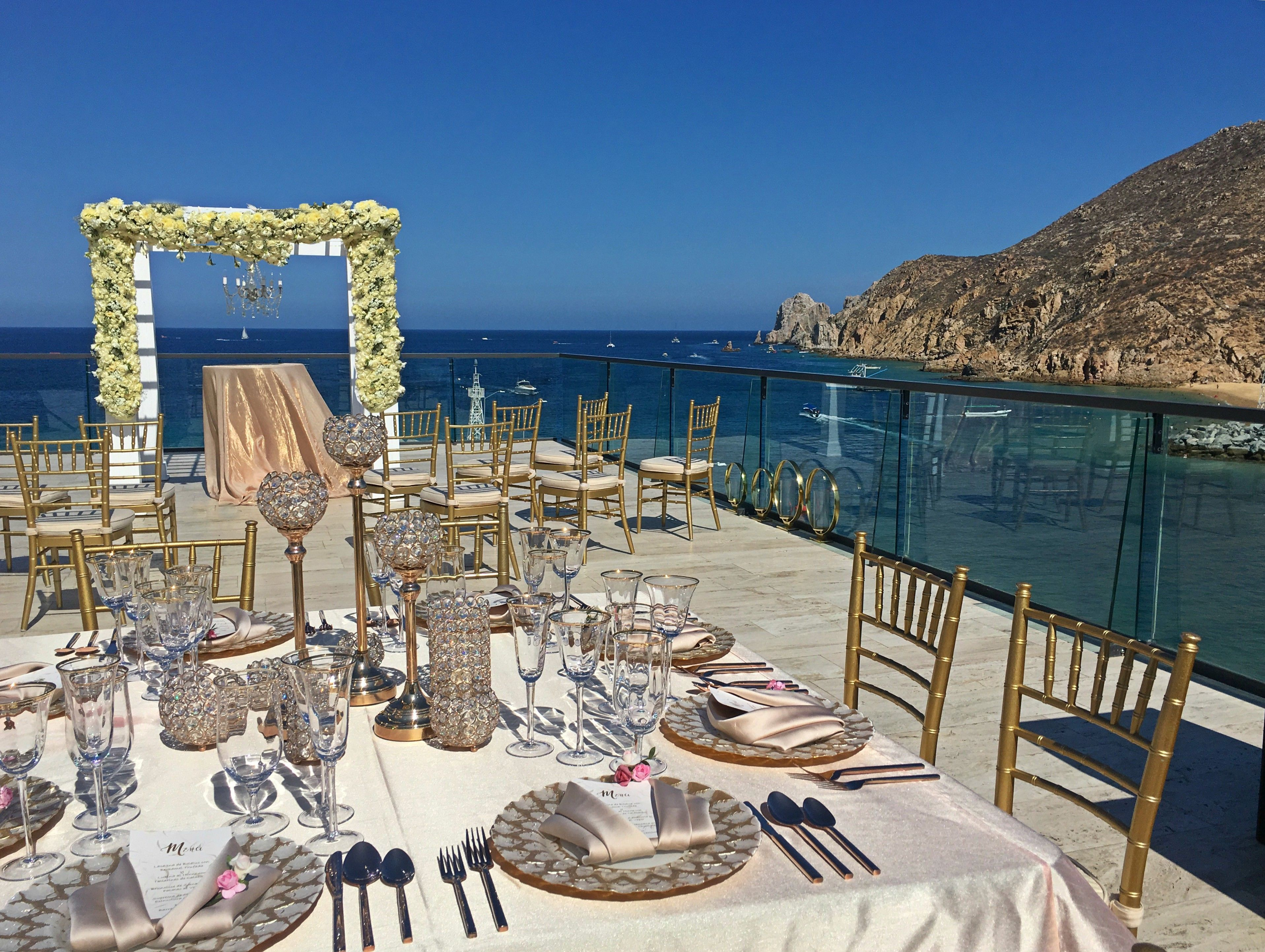 Want a wedding venue with a view? Look no further than