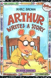 Arthur Series By Marc Brown Books From My Childhood Pinterest