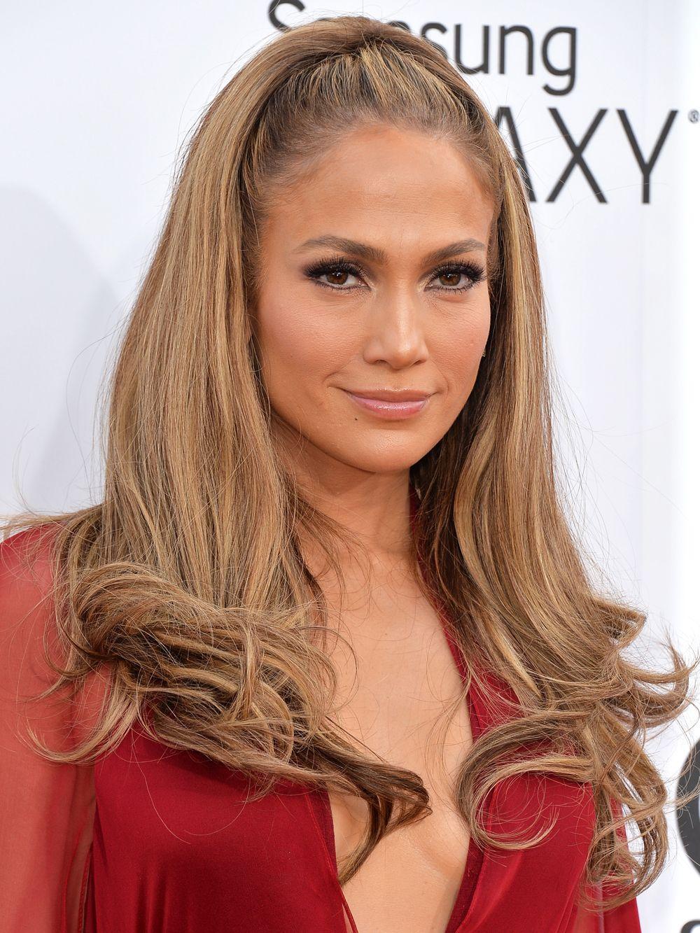 Jennifer Lopez S Most Glamorous Hairstyles Jennifer Lopez Hair Glamorous Hair Jlo Hair