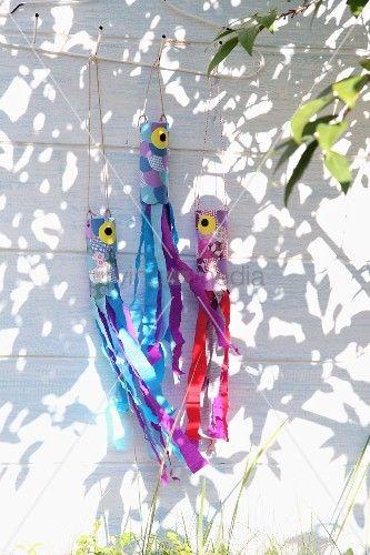 © living4media idée rouleau papier toilette été couleurs