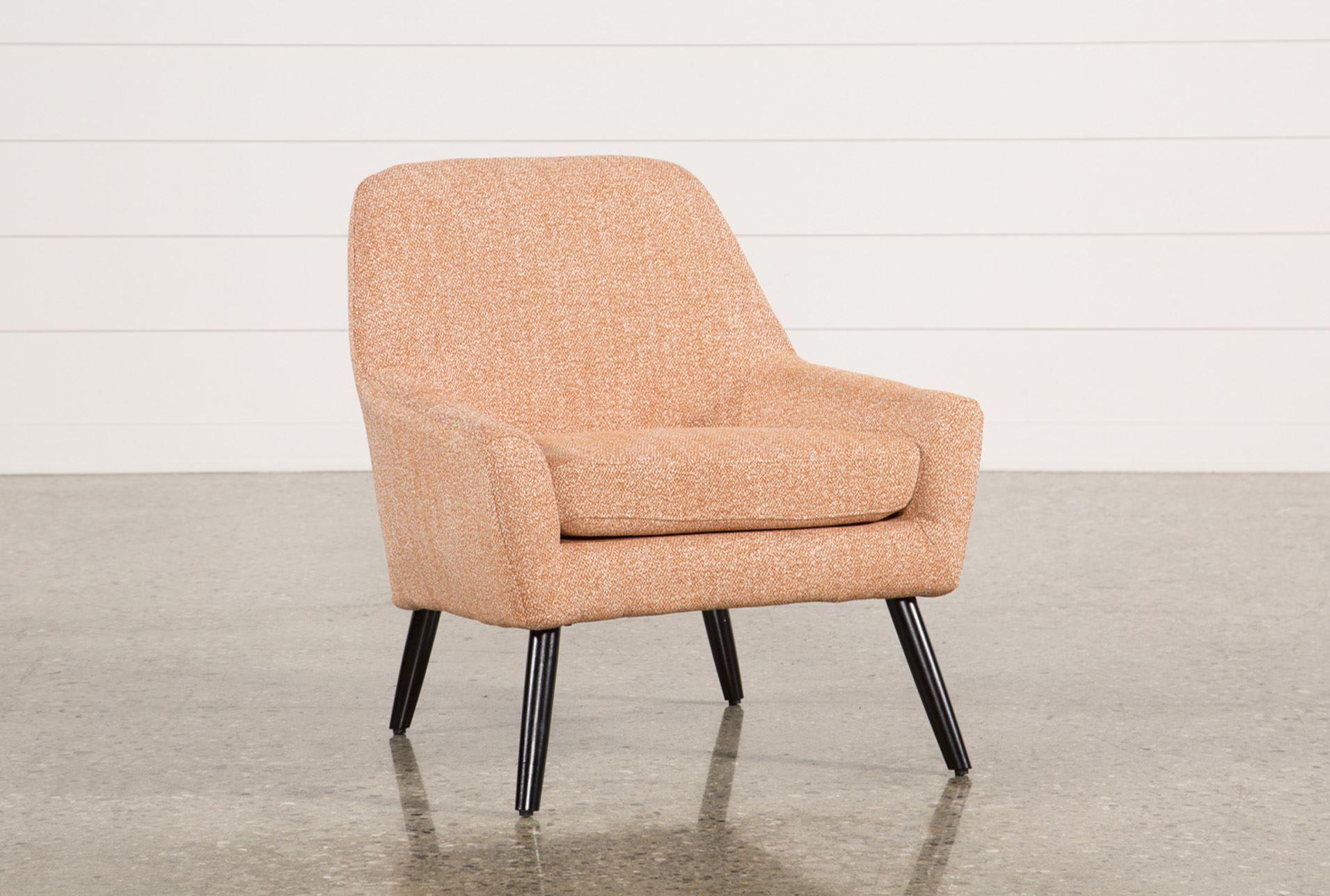 Best Celeste Orange Accent Chair Orange Accent Chair Chair 400 x 300