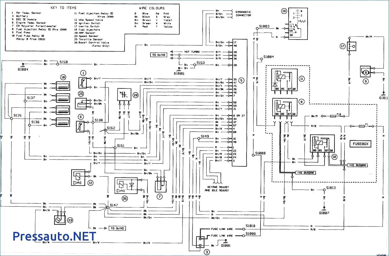 Bmw E30 Wiring Diagram