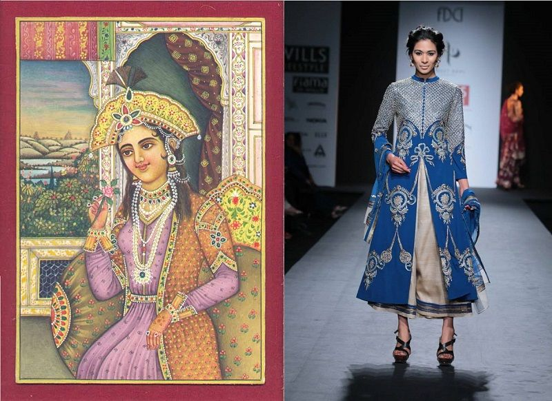 Historical Figures Who Inspired Indian Fashion Avec Images