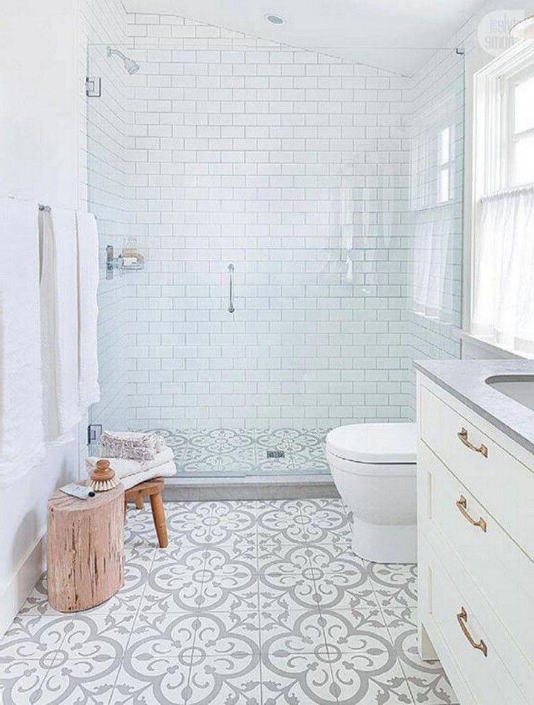 167 Top Modern Bathroom Shower Ideas For Small Bathroom Full Bathroom Remodel Small Apartment Bathroom Small Full Bathroom Bathroom small bathroom floor tiles