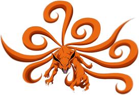 Image Result For Naruto Nine Tails Naruto Art Naruto 9 Tailed Fox
