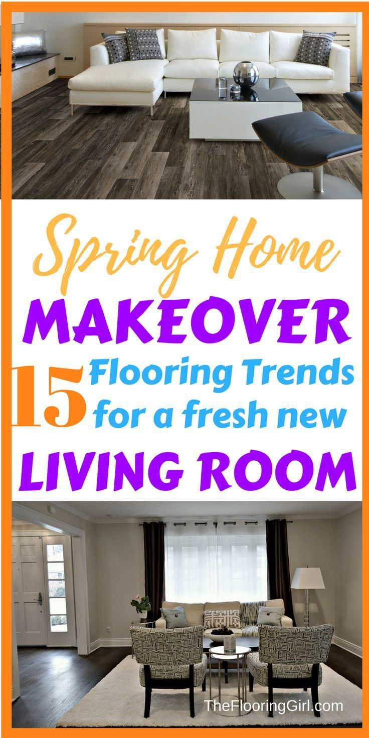 Flooring Trends for 2017 Home Spring and Blog