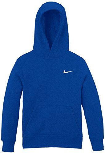 Nike Brushed Sweat-shirt à capuche Garçon