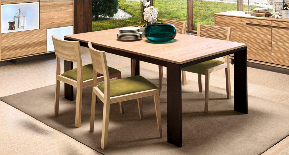 Tables extensibles TRACE | Mobilier de France