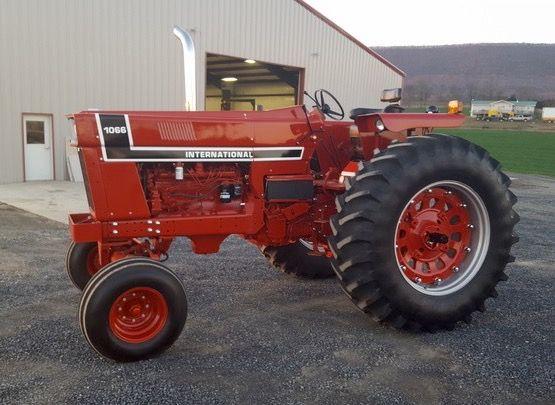 International 1066 Black Stripe : Ih black stripe pinterest tractor