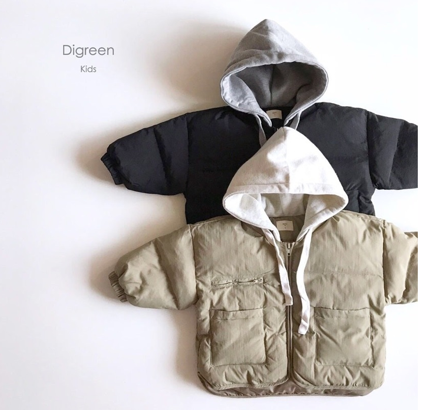 "101fbb3d9 New Winter releases by Digreen  ""The standard of daily wear"". This ..."
