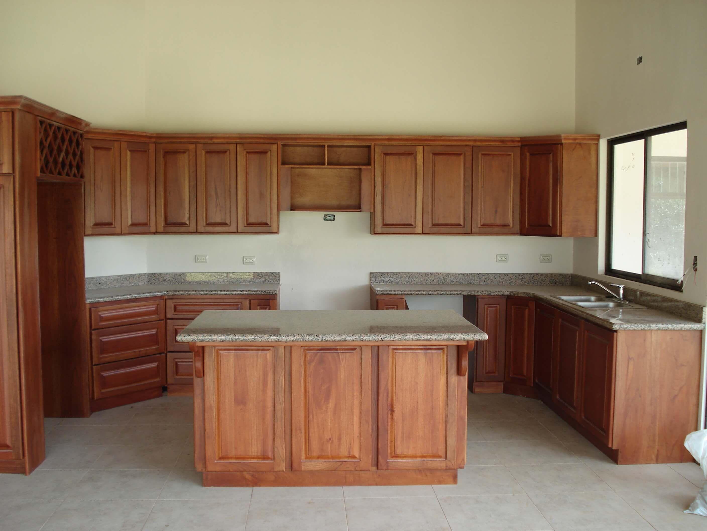 Muebles de cocina costa rica ebanister a sarch cocinas for Muebles de cocina costa rica