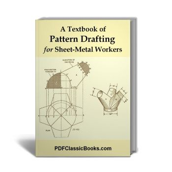 The New Metal Worker Pattern Book