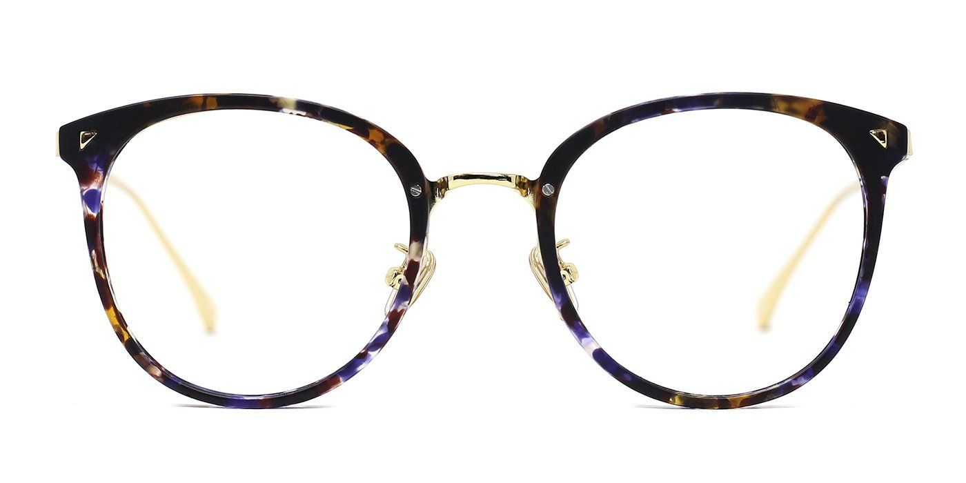 Amazon.com: TIJN Vintage Optical Eyewear Non-prescription Eyeglasses ...