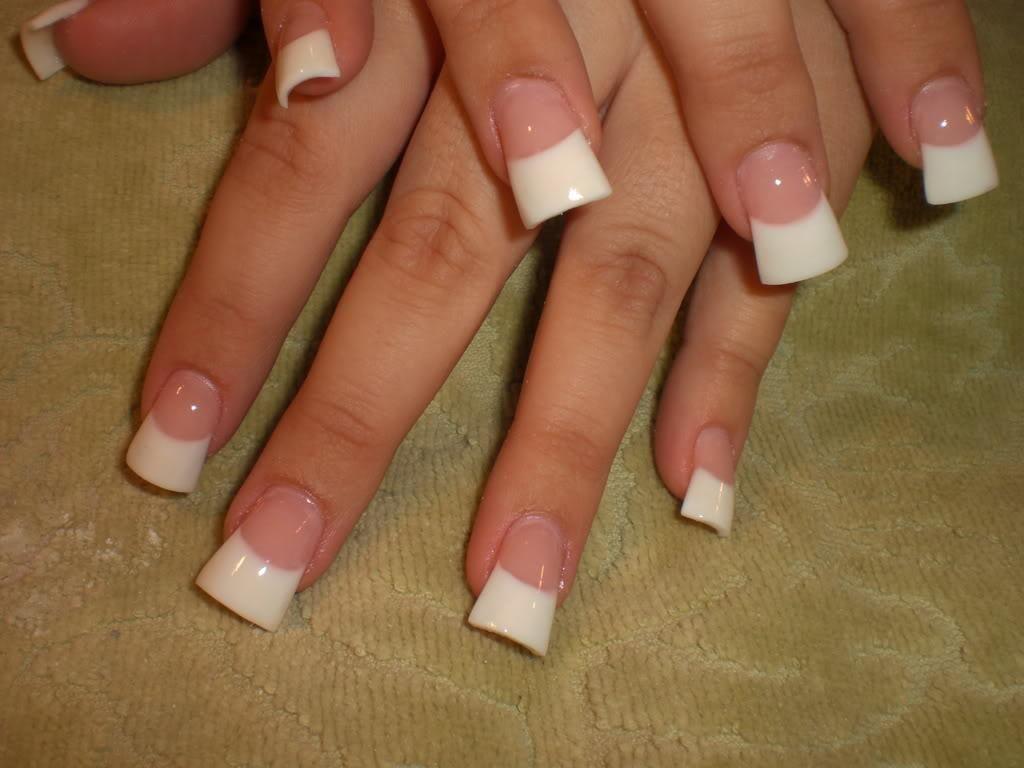 Flared Nail Designs