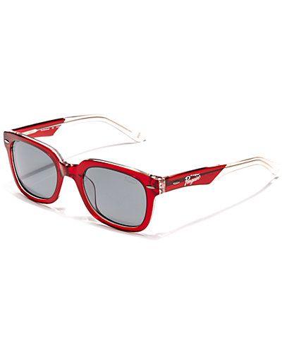 """Rue La La — Penguin Men's """"The Newhouse"""" Polarized Sunglasses"""