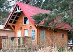 Valemount Small Cottage from Dream Home