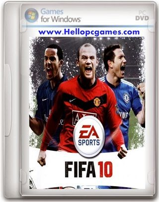 Fifa 10 Game Free Download Full Version For Pc Game Download