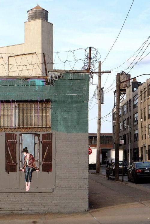 Jana & JS New York City