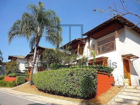 Casa em condomínio - Real Parque - 3 dormitórios - 220 metros - 3 vagas   Espaço de Imóveis
