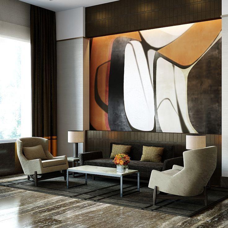 Modern Hotel Lobby image result for mid century modern hotel lobby | ideas