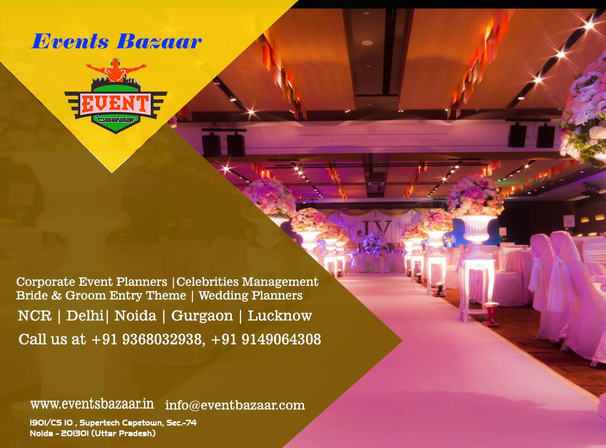 Pin by Social Media Marketing Services in India on Events