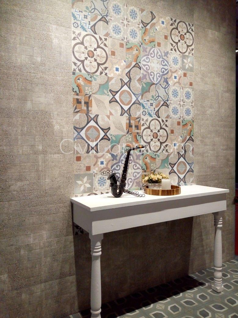 Highlighter Tiles For Console Area Tiles Decor Home Decor