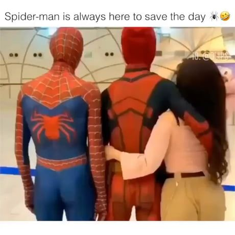 Friendly neighborhood